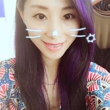爱丽 User Profile