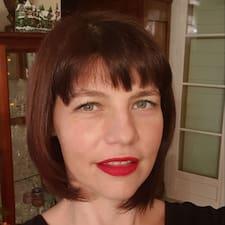 Gaelle - Uživatelský profil
