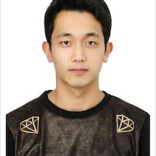Jiho User Profile
