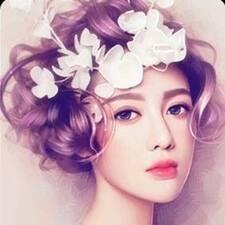 颖 felhasználói profilja