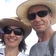 Anita And Dave felhasználói profilja