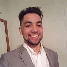 Profil utilisateur de Hyrum