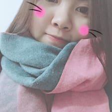 媛 Kullanıcı Profili