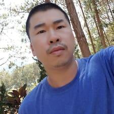 Justin Thang的用戶個人資料