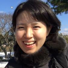 โพรไฟล์ผู้ใช้ Nayoung