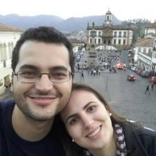 Gabriel E Nadine User Profile