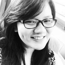 Raina User Profile