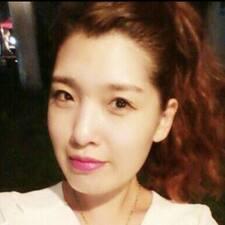 Nutzerprofil von Chohee