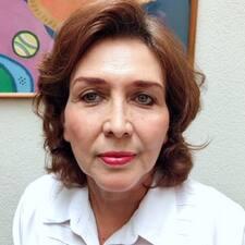 Ma. De Jesús User Profile