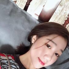嘉怡 User Profile