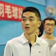 Profil utilisateur de 顺宇