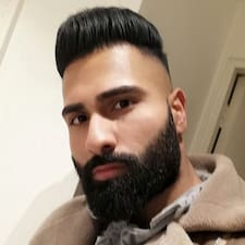 Zeeshan User Profile
