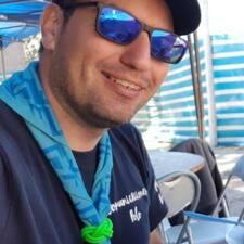 Paulo的用戶個人資料