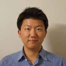 Yong - Uživatelský profil