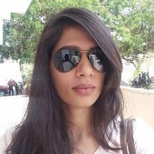 Akhila User Profile