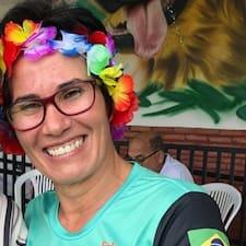 Elida Vieira De Gimaraes的用戶個人資料