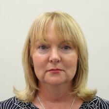 Mary-Claire User Profile