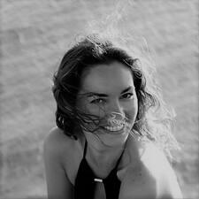 Profil utilisateur de Katerina