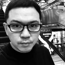 鸣宇 User Profile
