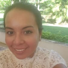 Profil utilisateur de Astrid Sara