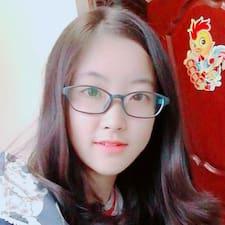Sakura Kullanıcı Profili