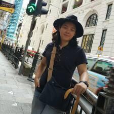 Longrong - Profil Użytkownika