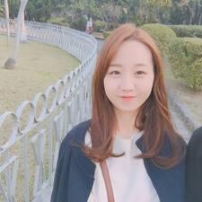 Sunho User Profile