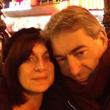 Gisèle & Denis