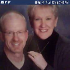 Mary & Tim User Profile