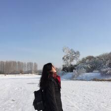 Nutzerprofil von 胜男