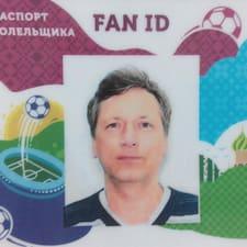 Vlad Kullanıcı Profili