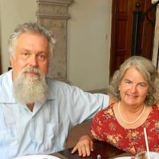 Henry And Jodie Brugerprofil