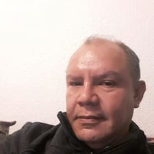 Juan Carlos User Profile