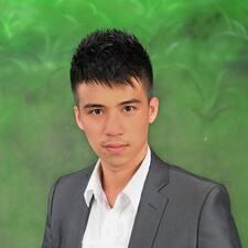 Profil utilisateur de Ye Shean