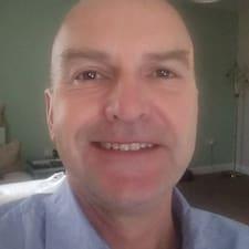 Clive Brugerprofil
