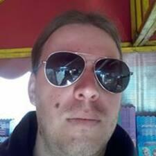 Profil Pengguna Dragan
