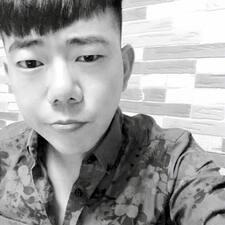 张轩骐 User Profile