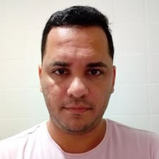 Profil utilisateur de Fabrício