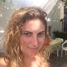 Ioanna的用戶個人資料