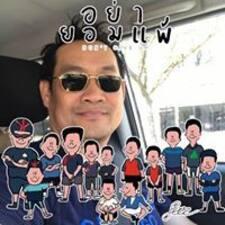 Perfil de usuario de Suwit