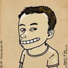 Jeanjacques felhasználói profilja