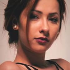 Thaynara User Profile