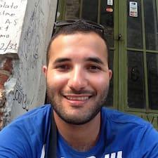 Профиль пользователя Nasser