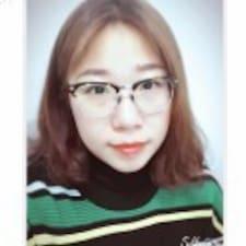 雪娜 felhasználói profilja