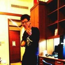 Profil Pengguna 瑋任