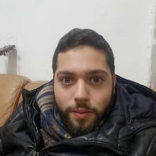 Shmuel - Uživatelský profil
