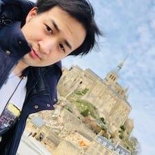 Profil korisnika Haruomi
