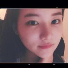 Profil utilisateur de Soomin