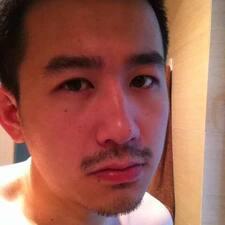 Профіль користувача Guanxiong