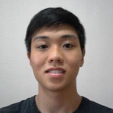 Yu Liang User Profile